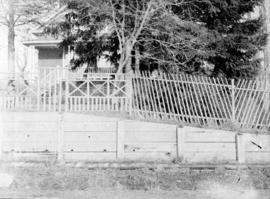 [View of house in South Vancouver]