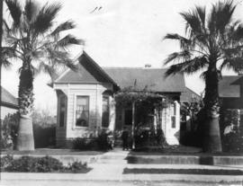 1420 Catalina St., Annie's cottage