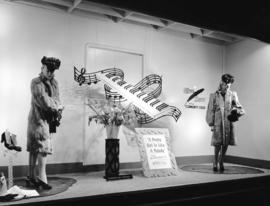 Hudson Bay display window