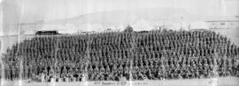 47th Battalion C.E.F. (Vernon, B.C.)