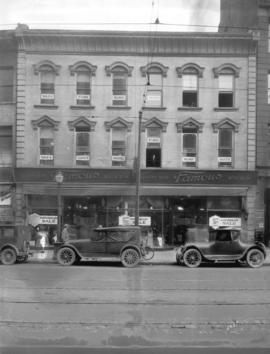 [623 West Hastings Street, Famous Cloak and Suit Company, Ltd.]