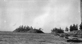 [Pasley Island, Howe Sound]