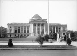 [Courthouse, 800 block Georgia Street]