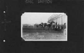 Spec. Simpson [album page]