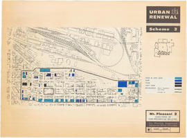 Urban renewal scheme 3 : Mt. Pleasant 2 : conditions of non-residential building