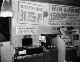 McRoberts Electric Co. Thermador oven display