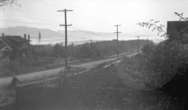 [View of 12th Avenue near Crown Street]
