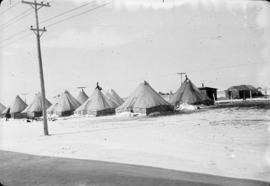Camp Everman (tents)