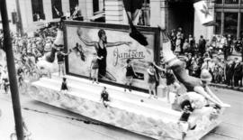 Calithumpian Parade : Bathing Beauties
