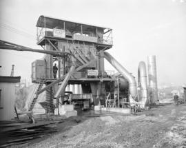 [City of Vancouver asphalt plant]
