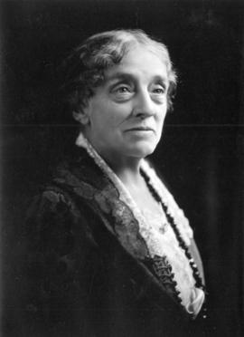[Mrs. C.C. (Stella) Eldridge]