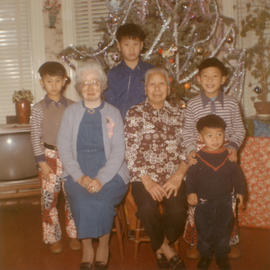 Richard Wong family [3 of 6]