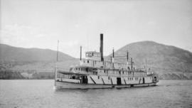 S.S. Okanagan [Canadian Pacific]