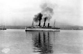 "[C.P.R. steamship ""Empress of Asia""]"
