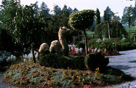 Children's Garden : Ogopogo