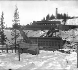 Smelter [Grandforks - Granby Consol. Mining, Smelting & Power Co. Ltd. Copper Smelter]