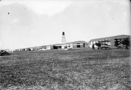 Aerodrome, Everman