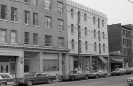 41-47 Powell Street (addition)