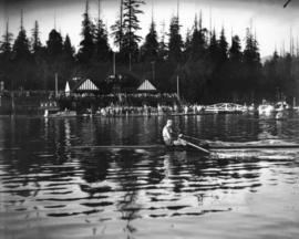 Vancouver Rowing Club, Coal Harbour
