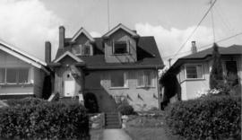1163 Keith Road, West Vancouver on July 18, 1965