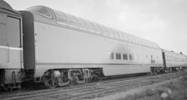 Mill. [Milwaukee Road] Dome Car [#55]