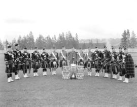 Seaforth Pipe Band