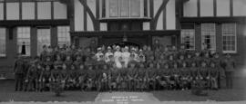 Patients and Staff - Langara Military Hospital June 1917