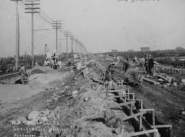 M. P. Cotton Co. Ltd. [engineers and general contractors] - Shaughnessy Heights - [East Boulevard...