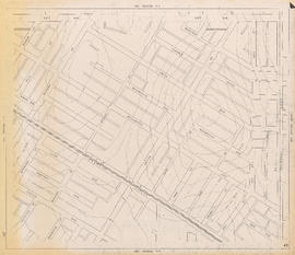 Sheet 4D [Bundary Road to 29th Avenue to Manor Street to Euclid Avenue]