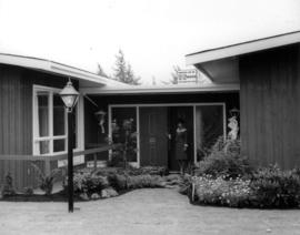 Pacific National Exhibition : 1965 prize home