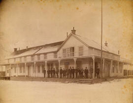 [Exterior of the Ashcroft Hotel]
