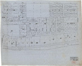 Sheet No. 42 [Carlton Street to Sixty-fifth Avenue to Nanaimo Street to Fraser River]