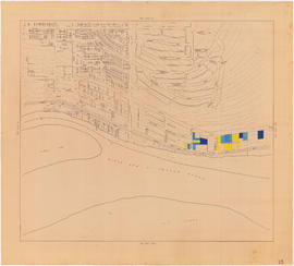 Age of buildings : Nanaimo Street to Jellicoe Street and S.E. Marine Drive to Kent Avenue