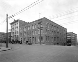 Smith, Davidson & Wright building [1190 Homer Street]