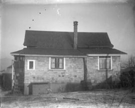 [House on 29th Avenue near Fraser Street]