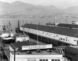 Union Steamships Ltd.