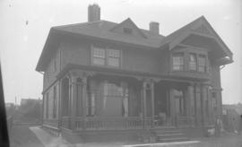 [Stephen O. Richards residence, 1145 Seaton Street (Hastings Street)]