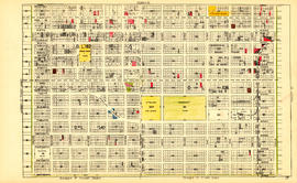 Sheet 17 : Trutch Street to Maple Street and Fourth Avenue to Sixteenth Avenue