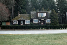 Ferguson Point Tea House [at Stanley Park]