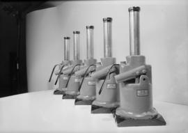 Ace Engineering Co., 371 Kingsway, hydraulic jacks