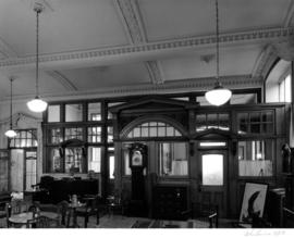 Century House, 432 Richards Street, interior offices