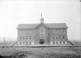 Gen. Wolfe School. South Vancouver