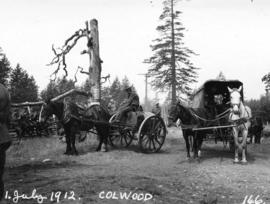 1 July 1912 Colwood