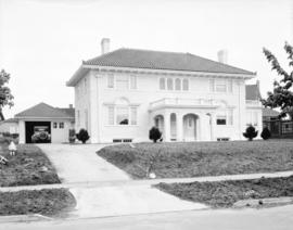 [4650 Connaught Drive, G.W. Norgan residence]