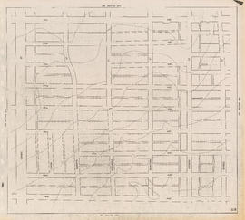 Sheet 25B [Quebec Street to 41st Avenue to Cambie Street to 49th Avenue]