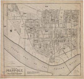 Map of Marpole