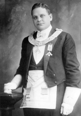 Albert E. Littler [Cascade Lodge No. 12]