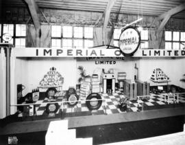 Imperial Oil product display