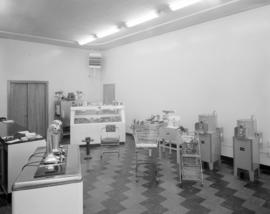 [Interior of Butt & Bowes Packers' and Butchers' Supplies Ltd.]