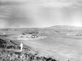 [View of] Turner Valley Oil
